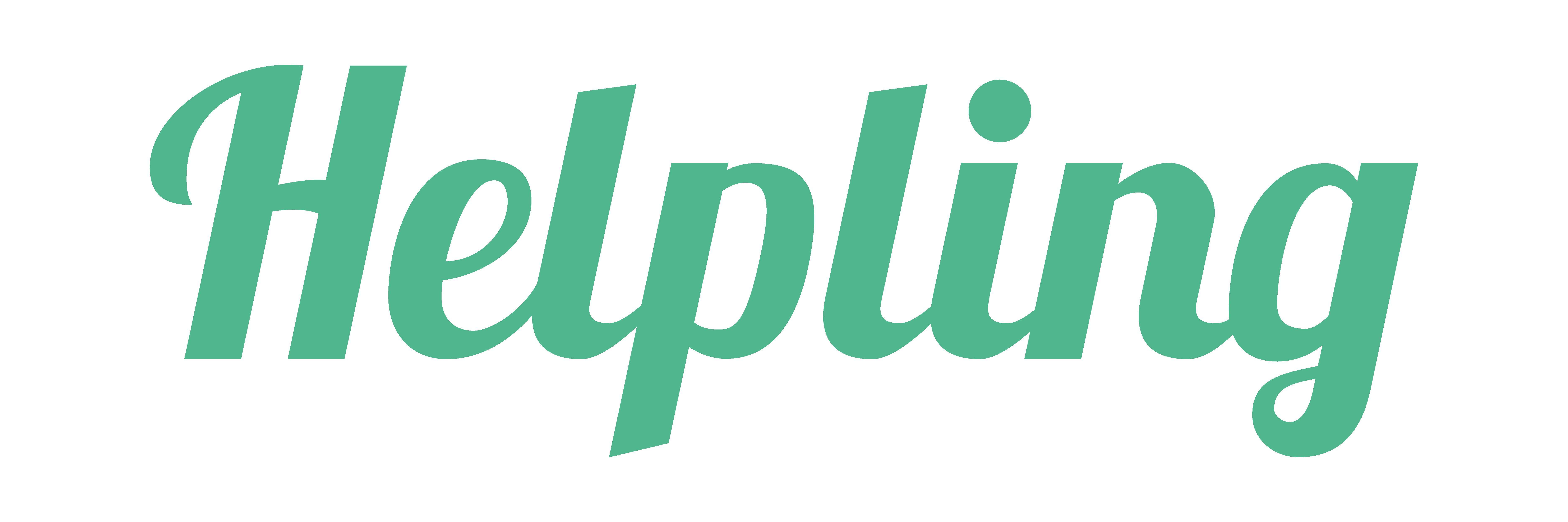 Helpling Logo Kit