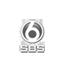 SBS logo glasbewassing