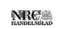 NRC logo glasbewassing